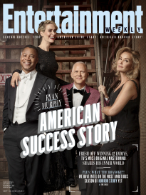 RYAN MURPHY - AMERICAN SUCCESS STORY