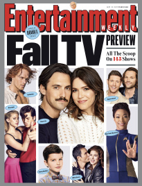 FALL TV PREVIEW - MULTI