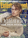 OUTLANDER - FOR YOUR AYES ONLY! - SAM HEUGHAN
