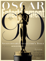 OSCAR 90TH ANNIVERSARY COLLECTOR'S ISSUE