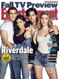 FALL TV PREVIEW - RIVERDALE