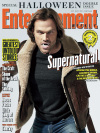 SUPERNATURAL - JARED PADELECKI