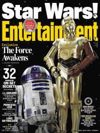STAR WARS - R2-D2 AND C-3P0