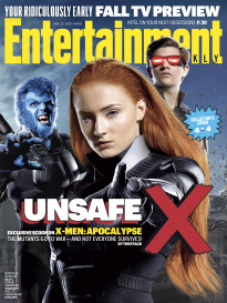 UNSAFE X: JEAN GREY, BEAST, CYCLOPS