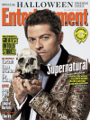 SUPERNATURAL - MISHA COLLINS