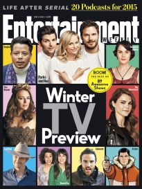 WINTER TV PREVIEW