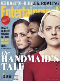 THE HANDMAID'S TALE - GROUP
