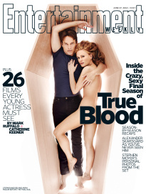 INSIDE THE CRAZY, SEXY FINAL SEASON OF TRUE BLOOD