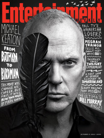 MICHAEL KEATON - FROM BATMAN TO BIRDMAN