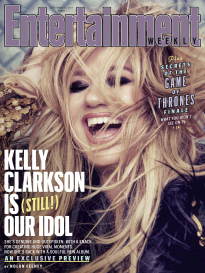 FALL MUSIC PREVIEW - KELLY CLARKSON