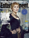 DAME OF THRONES: LENA HEADEY AS CERSEI LANNISTER