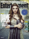 DAME OF THRONES: NATALIE DORMER AS MARGAERY TYRELL