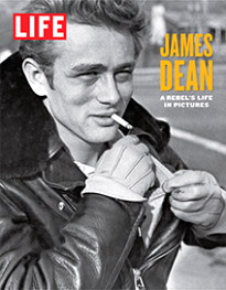 Life James Dean A Rebel S Life In Pictures Time Back