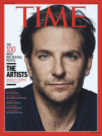 THE 100 MOST INFLUENTIAL PEOPLE - THE ARTISTS