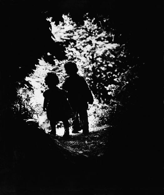 Walk to Paradise Garden, by W. Eugene Smith, 1946