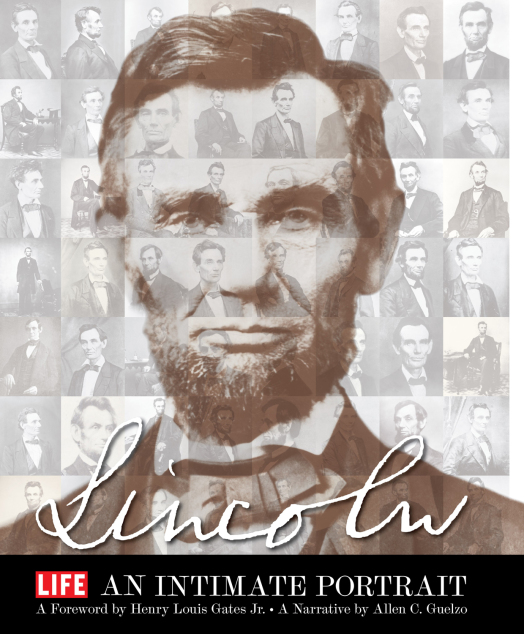 LINCOLN: An Intimate Portrait