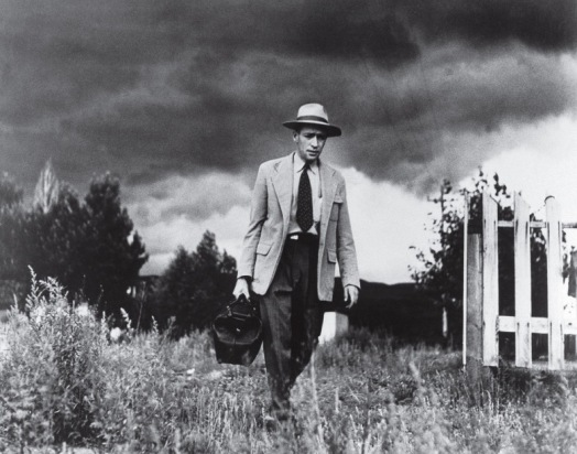 Country Doctor, by W. Eugene Smith, 1948