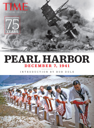 TIME Special Edition: Pearl Harbor, 75 Years Later