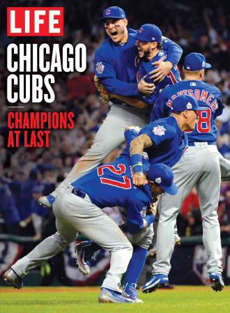 Chicago Cubs: Champions at Last