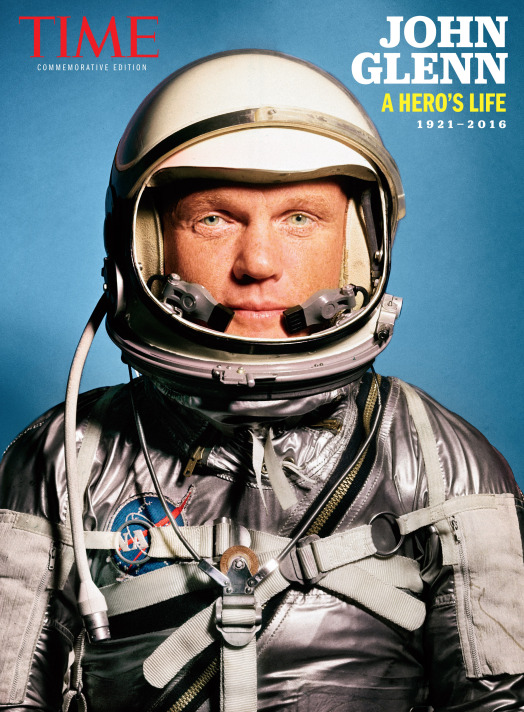 TIME Special Edition: John Glenn