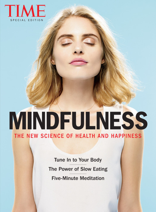 Mindfulness: The New Science of Health and Happiness