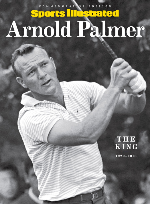 Arnold Palmer: The King