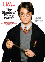 TIME The Magic of Harry Potter