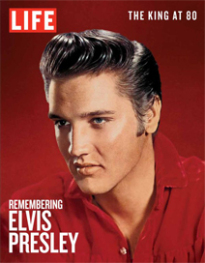LIFE THE KING AT 80: REMEMBERING ELVIS PRESLEY