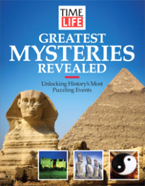 TIME/LIFE: GREATEST MYSTERIES REVEALED