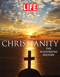 LIFE CHIRISTIANITY: AN ILLUSTRATED HISTORY