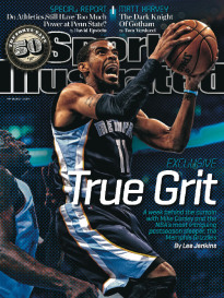 TRUE GRIT MIKE CONLEY
