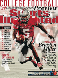 COLLEGE FOOTBALL PREVIEW OHIO STATE