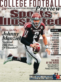 COLLEGE FOOTBALL PREVIEW TEXAS A&M