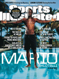 MOST INTERESTING MAN IN THE WORLD MARIO BALOTELLI