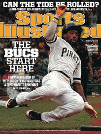 THE BUCS START HERE ANDREW MCCUTCHEN