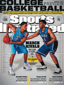 COLLEGE BASKETBALL PREVIEW NORTH CAROLINA-DUKE