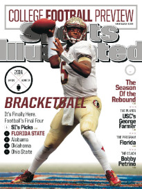 COLLEGE FOOTBALL PREVIEW FLORIDA STATE