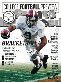 COLLEGE FOOTBALL PREVIEW ALABAMA