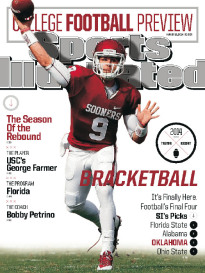 COLLEGE FOOTBALL PREVIEW OKLAHOMA
