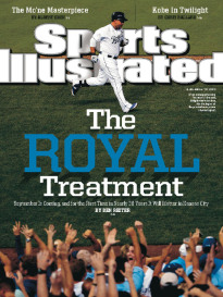 THE ROYAL TREATMENT BILLY BUTLER