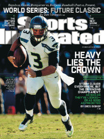 HEAVY LIES THE CROWN RUSSELL WILSON