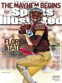 THE CASE FOR FLORIDA STATE - JAMEIS WINSTON
