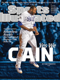 WORLD SERIES: RELENTLESS ROYALS - YES WE CAIN