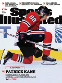 PATRICK KANE: THE NHL'S BEST PLAYER HAS ARRIVED