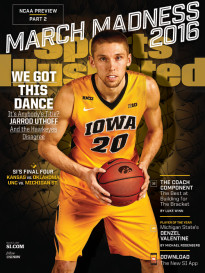 NCAA TOURNAMENT PREVIEW PART 2 - IOWA