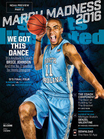 NCAA TOURNAMENT PREVIEW PART 2 - NORTH CAROLINA