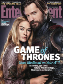 GAME OF THRONES LENA HEADEY-NIKOLAJ COSTER-WALDAU