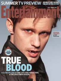 TRUE BLOOD ALEXANDER SKARSGARD