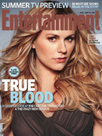 TRUE BLOOD ANNA PAQUIN