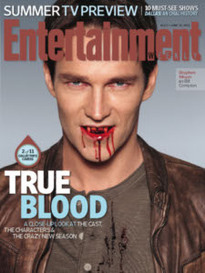 TRUE BLOOD STEPHEN MOYER